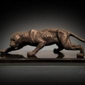Hester - 2017 1st Place - 3D - Hester (1) Img #1 Jaguar