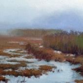 Scott Hillary - 2015 Plum Island Mist