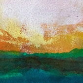 Abstract Landscape VII