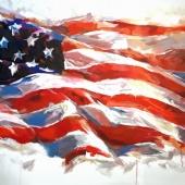 1st Place - OA - Lester (1) Img #3 Star Spangled Banner