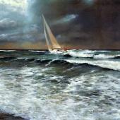 """""""SeaScapes"""" – November 2019 – 1st Place - Victor Mordasov - """"Waves"""""""