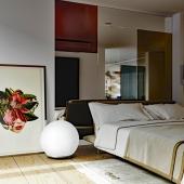 Bed Light Side