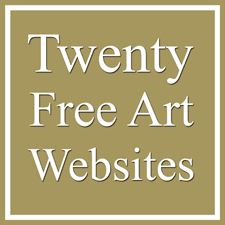 20 Free Art Websites to Help Market Your Art