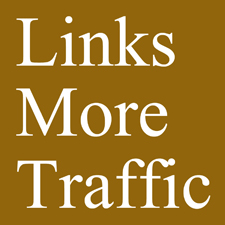 CREATE MORE LINKS FOR MORE TRAFFIC