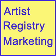 ARTIST REGISTRY MARKETING FOR ARTISTS