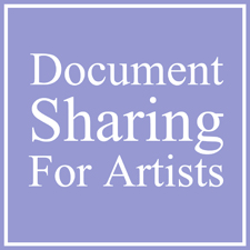 Document Sharing Websites for Successful Artists