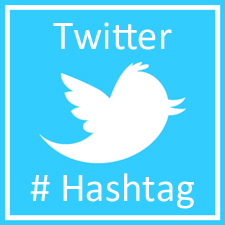 Benefits for Using Twitter #Art Hashtags