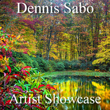 Dennis Sabo - Artist Showcase Feature