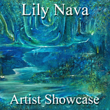 Lily Nava - The Artist Showcase Feature