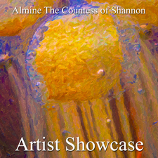 Almine The Countess of Shannon