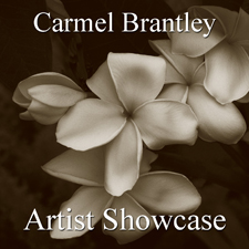 Carmel Brantley - Artist Showcase Feature
