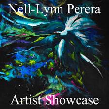 Nell-Lynn Perera - Artist Showcase Feature