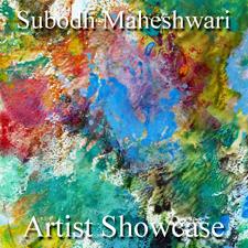 Subodh Maheshwari - Artist Showcase Feature
