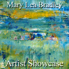 Mary Lea Bradley - Artist Showcase
