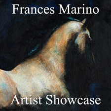 Frances Marino - Artist Showcase Feature