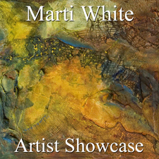 Marti White - The Artist Showcase Feature