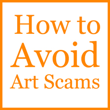 5 Tips on How to Avoid Art Scams & Art Fraud