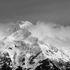 "Reception for Danielle Austen's ""Kenai Peaks"""