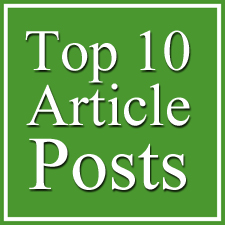 Light Space & Time's Top 10 Popular Article Posts post image
