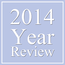 Year in Review – Our Top Winning Artists for 2014 post image