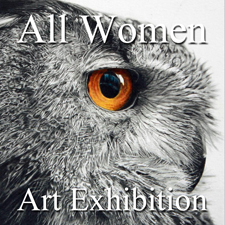 """All Women"" Art Exhibition – March 2015 post image"