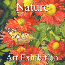 Nature 2011 Online Art Exhibition
