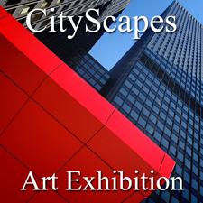 CITYSCAPES 2012 ONLINE ART EXHIBITION
