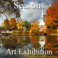 Seasons 2011 Online Art Exhibition