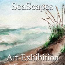 Seascapes 2011 Online Art Exhibition