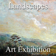LANDSCAPES 2012 ONLINE ART EXHIBITION