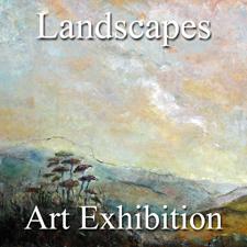 LANDSCAPES 2012 ONLINE ART EXHIBITION