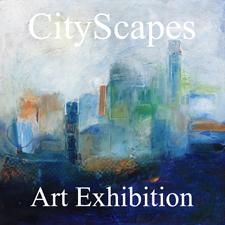 CityScapes 2013 Online Art Exhibition