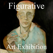 Figurative 2013 Online Art Exhibition