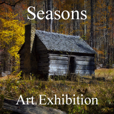 Seasons 2012 Online Art Exhibition