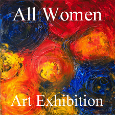 ALL WOMEN 2013 ONLINE ART EXHIBITION