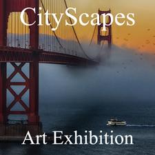 Cityscapes 2014 Online Art Exhibition
