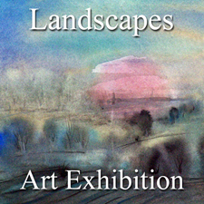 Landscapes 2011 Online Art Exhibition