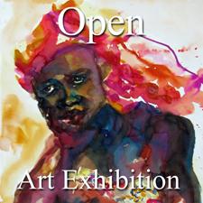 OPEN 2011 ONLINE ART EXHIBITION