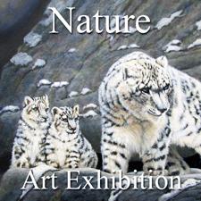 Nature 2012 Online Art Exhibition – Post Image