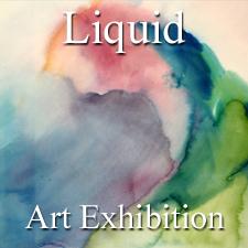 Liquid 2011 Online Art Exhibition