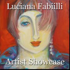 Featured Artist - Luciana Fabiilli