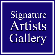 Artists Signature Gallery Announcement