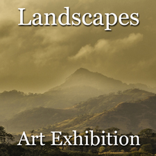 Landscapes Online Art Competition – El Chile