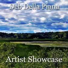 Deb Della Piana - Artist Showcase Feature