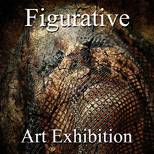 """Figurative"" Art Exhibition – July 2015 post image"