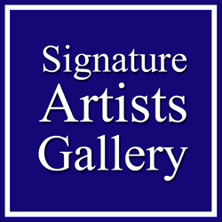 "ArtsyShark & LST Create ""Signature Artists Gallery"" post image"