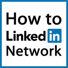 Linkedin Networking for Artists