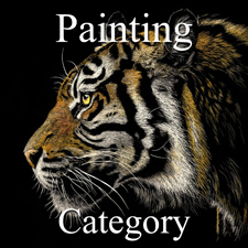 Post Image - Belle_Stone-STONE 225 - PAINT NATURE_ART_COMP_TigerTiger