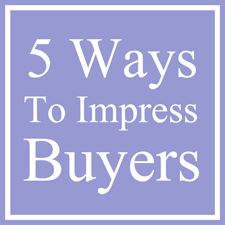5 WAYS 225 TO IMPRESS