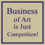 ART BUSINESS 225 IS AN ART COMPETITION